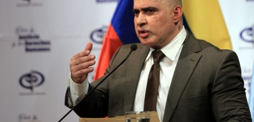 Fiscalía de Venezuela cita a declarar a Guaidó por golpe de Estado