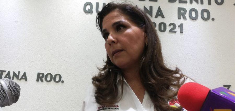 Gobierno de Benito Juárez dará apoyos fiscales por Covid-19