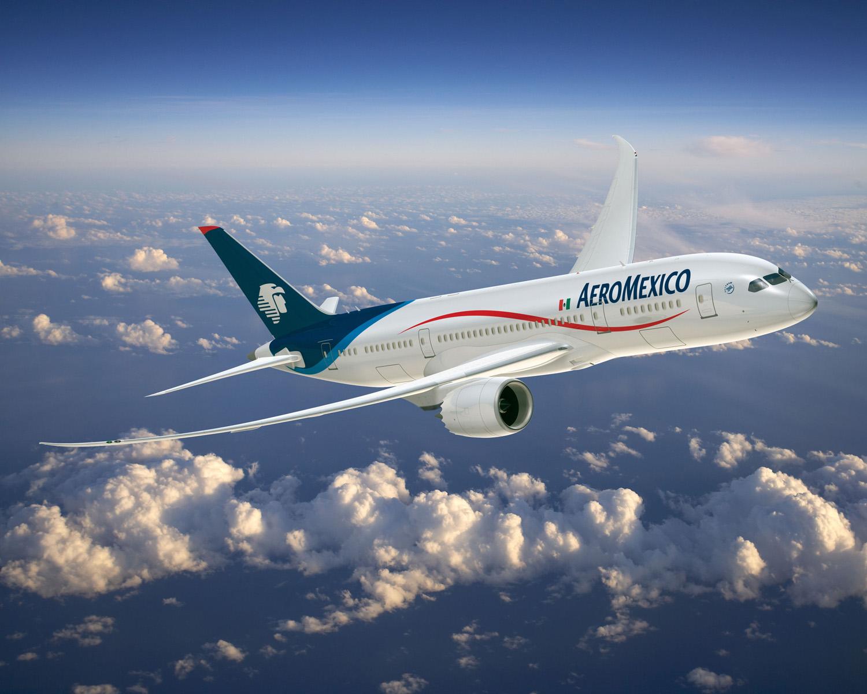 Aeroméxico abre nueva ruta Chetumal-CDMX