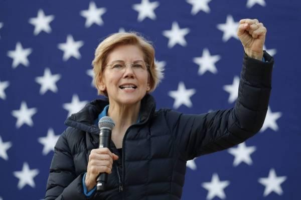 Elizabeth Warren abandona la campaña presidencial