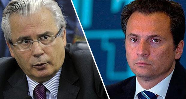 Baltasar Garzón, defenderá a Emilio Lozoya
