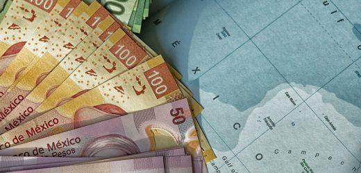 Bolsa Mexicana abre con 0.11% de ganancia