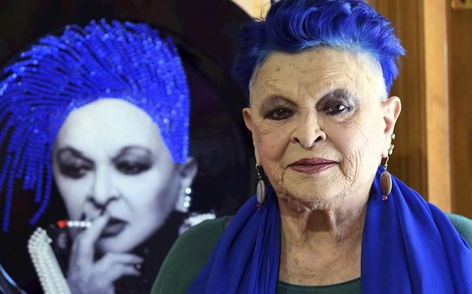 Madre de Miguel Bosé muere víctima de coronavirus