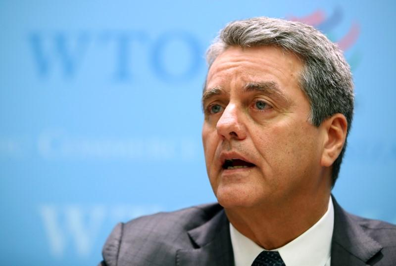 Advierte la OMC crisis peor que la de 2008