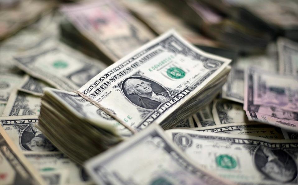 Precio del dólar para este lunes