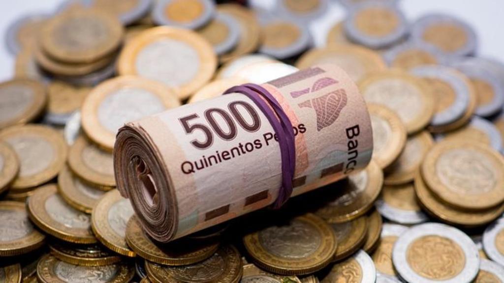 Economía de México se contraerá 6.6% en 2020