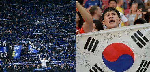 A partir de hoy habrá partidos a puerta cerrada en Corea del Sur