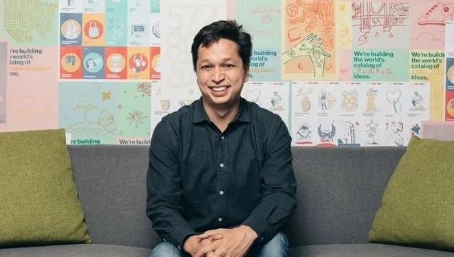 CEO de Pinterest crea 'app' para diagnosticar coronavirus
