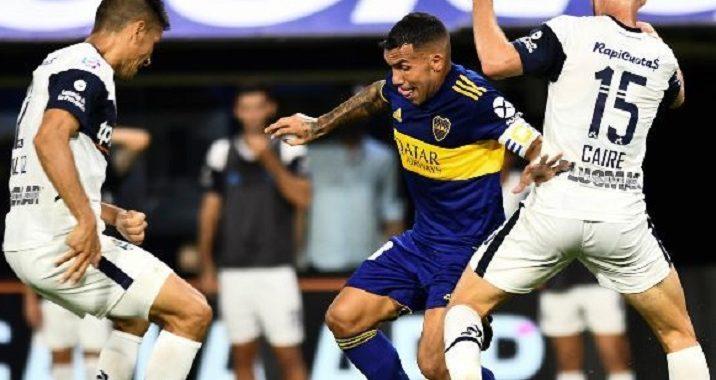 Finalizan temporada de futbol en argentina debido al coronavirus