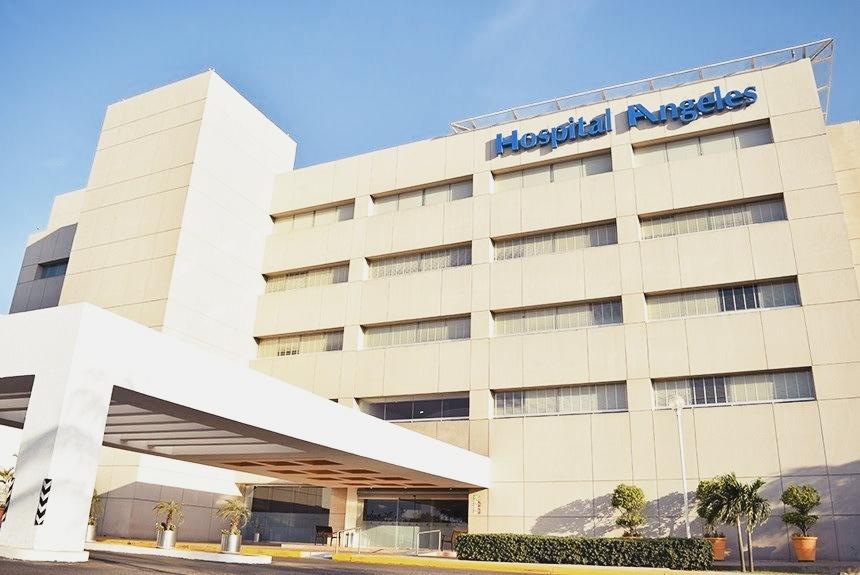 Hospitales privados apoyarán a pacientes del IMSS, ISSSTE