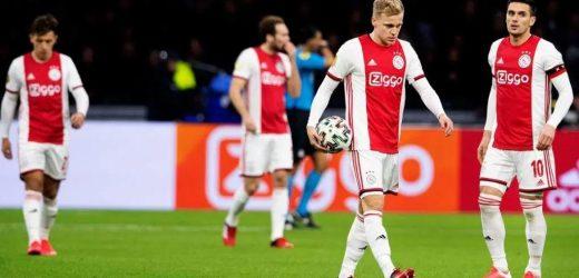 Holanda da por terminado su torneo de futbol