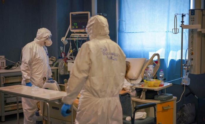 103 médicos italianos han muerto por coronavirus