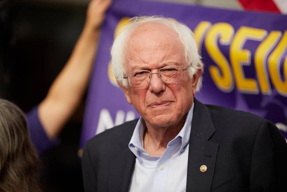 Bernie Sanders renuncia a contienda presidencial de EU