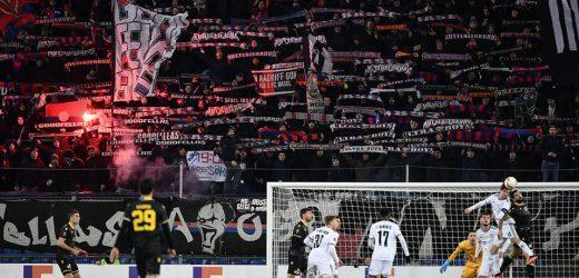 Aprueban que se reanude el futbol en Suiza