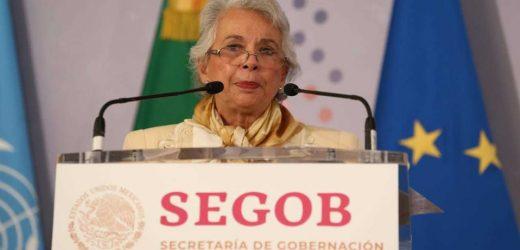 Segob presenta Guía de Derechos Humanos para enfrentar Covid-19