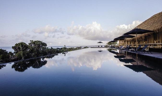 El Caribe Mexicano cuenta con el Hotel Más Instagrammable del Mundo 2020