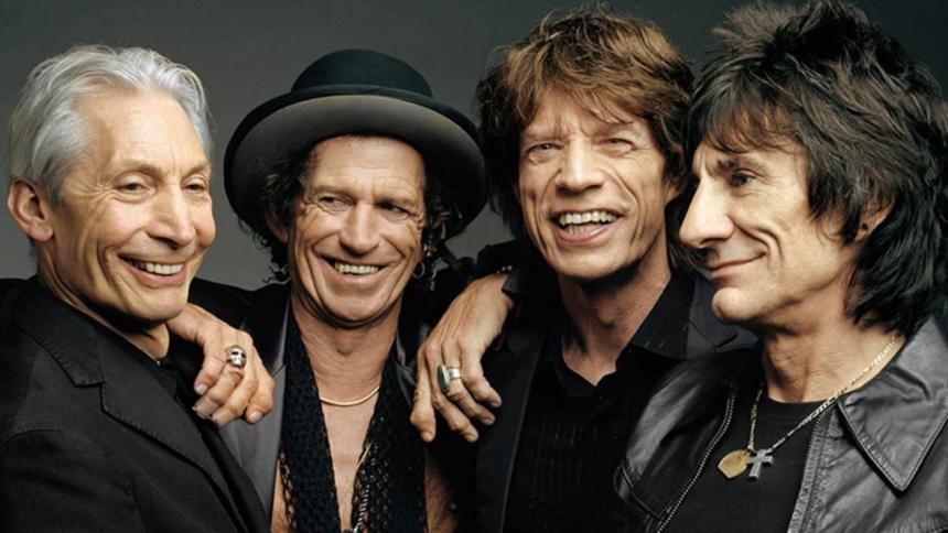 Rolling Stones se suman al concierto global por el coronavirus