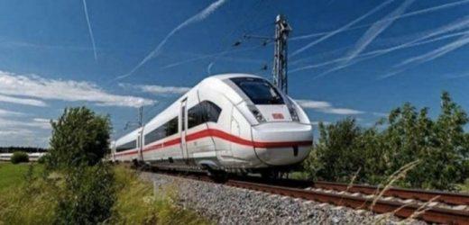 16 empresas compiten por la licitación del tramo 3 del Tren Maya