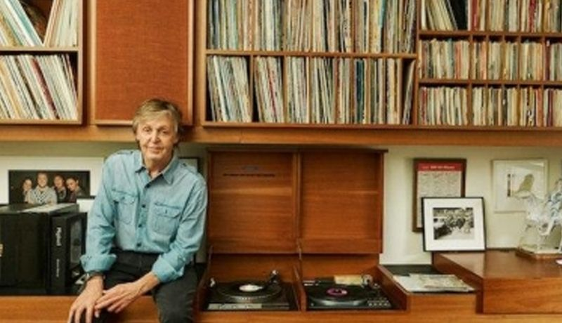 Paul McCartney recurda a Little Richard