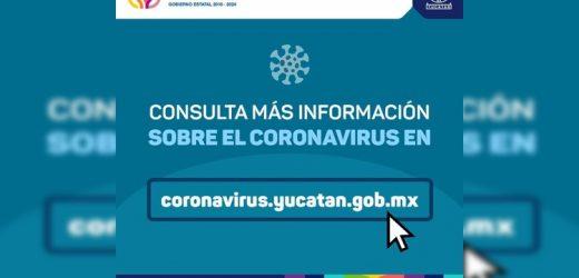 En Yucatán inicia el ciclo epidémico