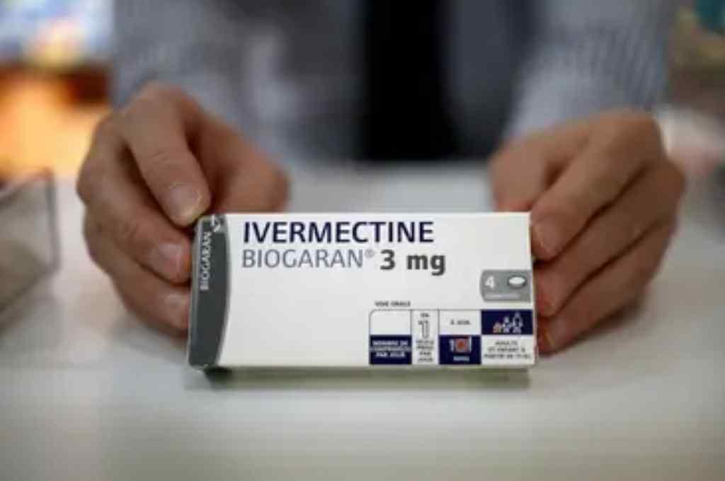 Bolivia autorizó un antiparasitario de uso animal para tratar a pacientes con coronavirus
