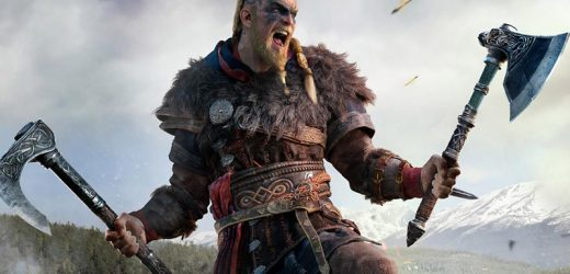 Microsoft presenta Assassin's Creed