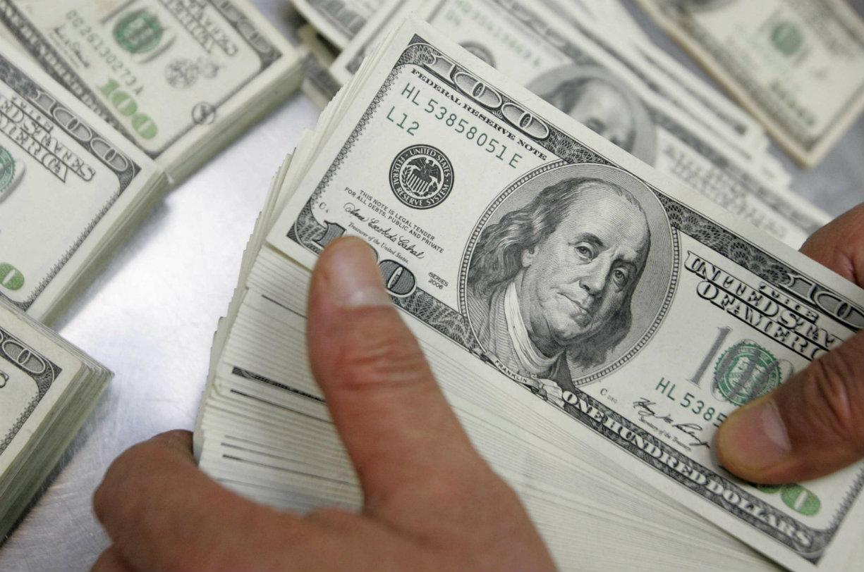Por la crisis, las remesas ya constituyen el 5% del PBI de Venezuela