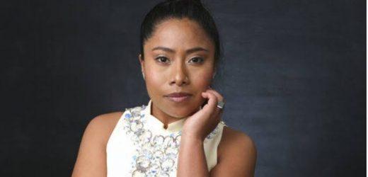 Yalitza Aparicio es columnista del New York Times
