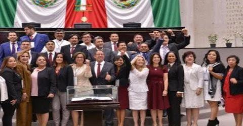 El PRI expulsará a, Antonio García Reyes, por apoyar reforma promovida por Morena