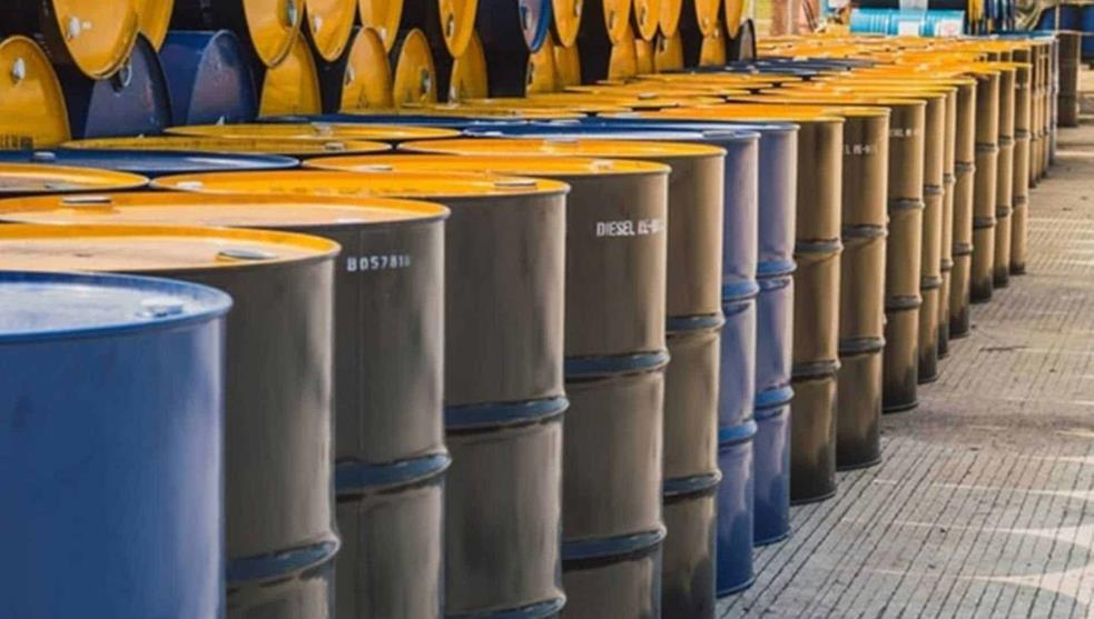 OPEP baja la demanda de crudo a 9.07 millones de barriles