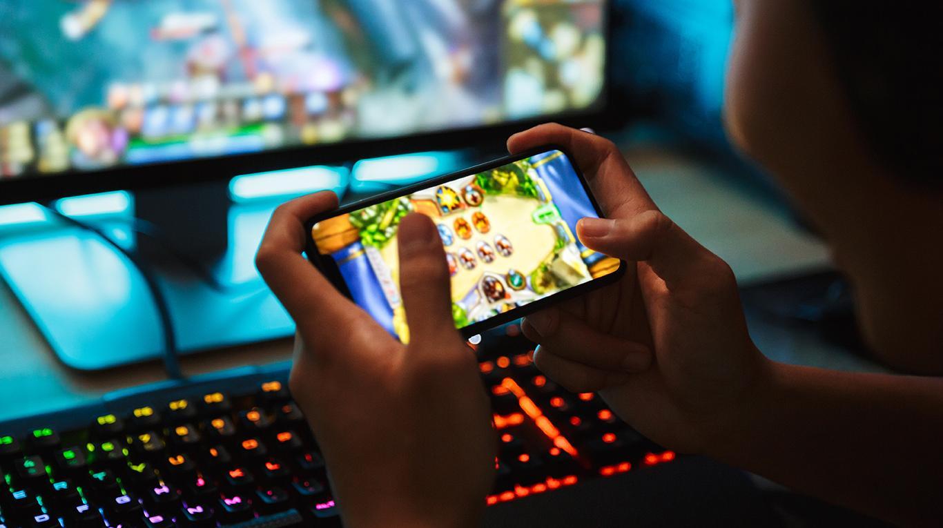 Videojuegos tendrán grandes ganancias por la pandemia