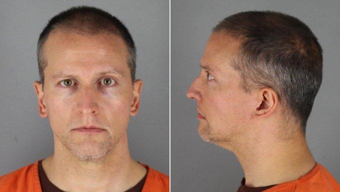 Fijan fianza de 1 mdd a policía acusado de muerte de Floyd