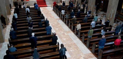 Así serán las misas a partir de junio 29 en México