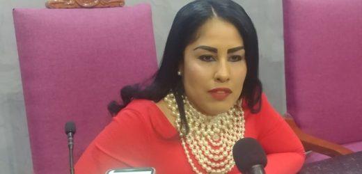 Segob lamenta el asesinato de diputada de Colima