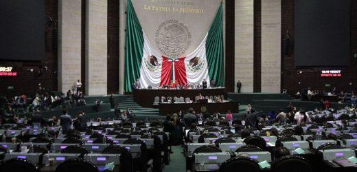 PAN apoya convocatoria de Morena para TMEC