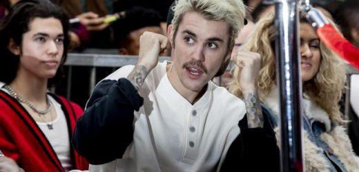 Justin Bieber admite que se a beneficiado de la cultura negra