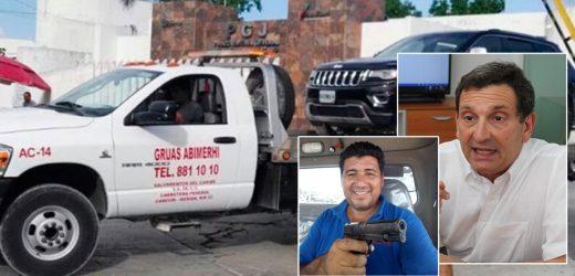 Yanix y Abimerhi se unen para sangrar a Cancún