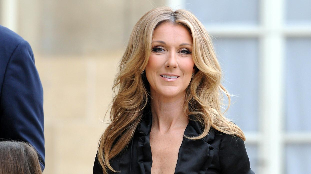 Céline Dion reaparece e impacta a sus 52 años