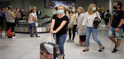 Italia impone cuarentena a viajeros de países europeos
