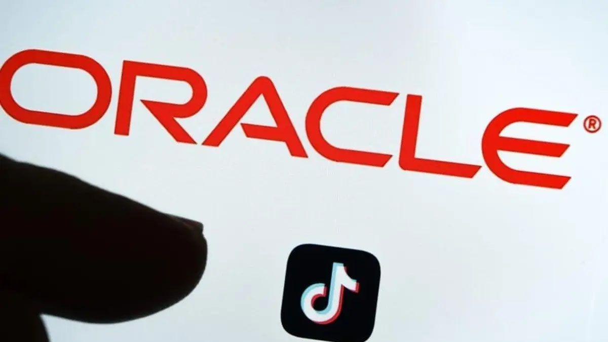 Oracle tendrá acceso al código fuente de TikTok