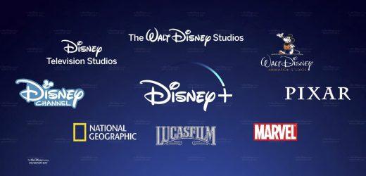 Disney + dispositivos compatibles