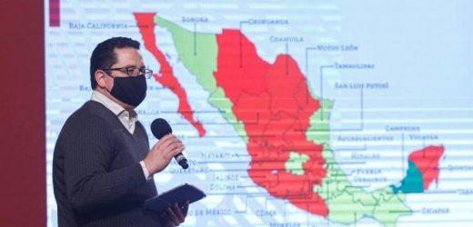 Covid cobra en México 93 mil vidas