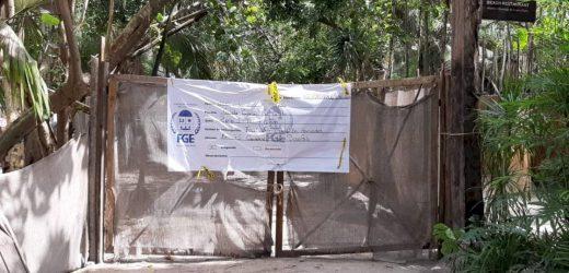 Investigarán a funcionarios de Quintana Roo por permitir fiestas ilegales