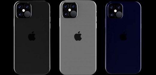 Retrasan producción de iPhone 12
