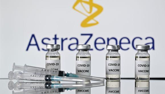 AstraZeneca espera los resultados de su vacuna en EU