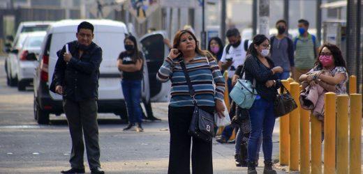 Estiman dos años para la recuperación de empleos en Yucatán